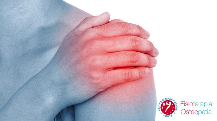 Diagnosi della spalla del lanciatore